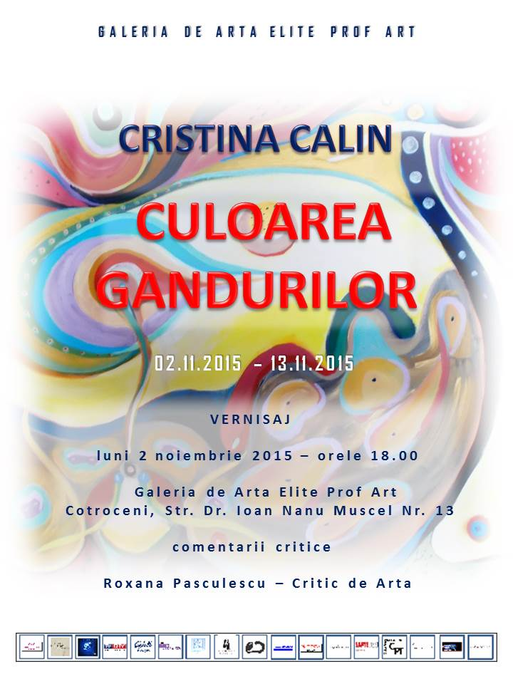 112.00 POWER POINT CRISTINA CALIN INVITATIE
