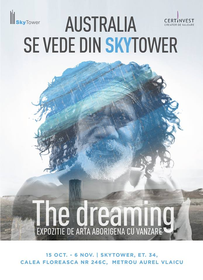 Afis The Dreaming