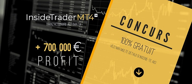 Concurs InsideTraders