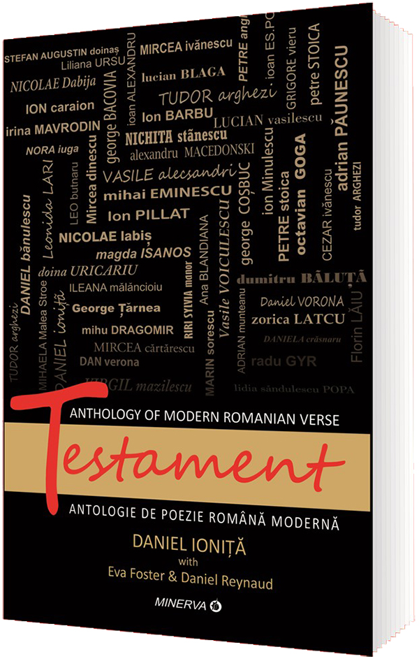 Testament COVER COP1